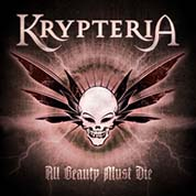 Krypteria – All Beauty Must Die